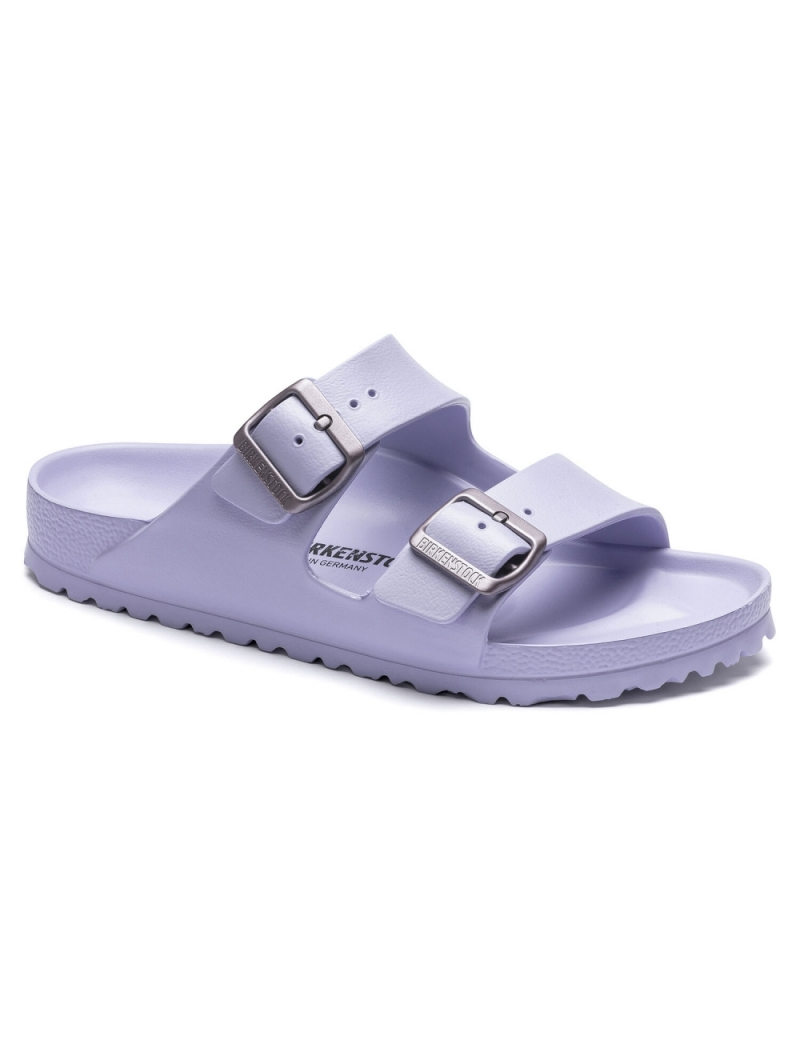 BIRKENSTOCK - Arizona Essentials EVA Névoa Lilás