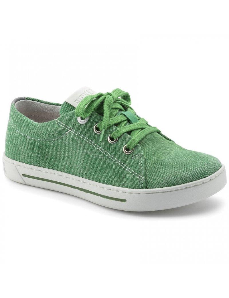 BIRKENSTOCK - Tênis Arran Kids TX - Green