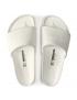 BIRKENSTOCK - Sandália Barbados Essentials EVA - White