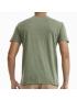 Camiseta Estonada Sem Barra - Verde Militar