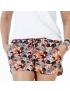 Shorts de Praia Feminino Blandine Cós Liso - Personnes