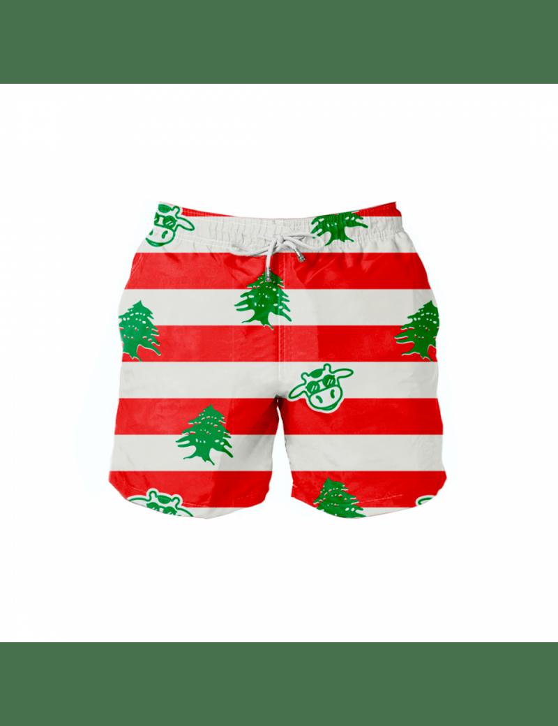 Short Infantil - Líbano