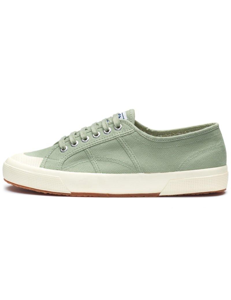 SUPERGA 2390 Military - Green Sage