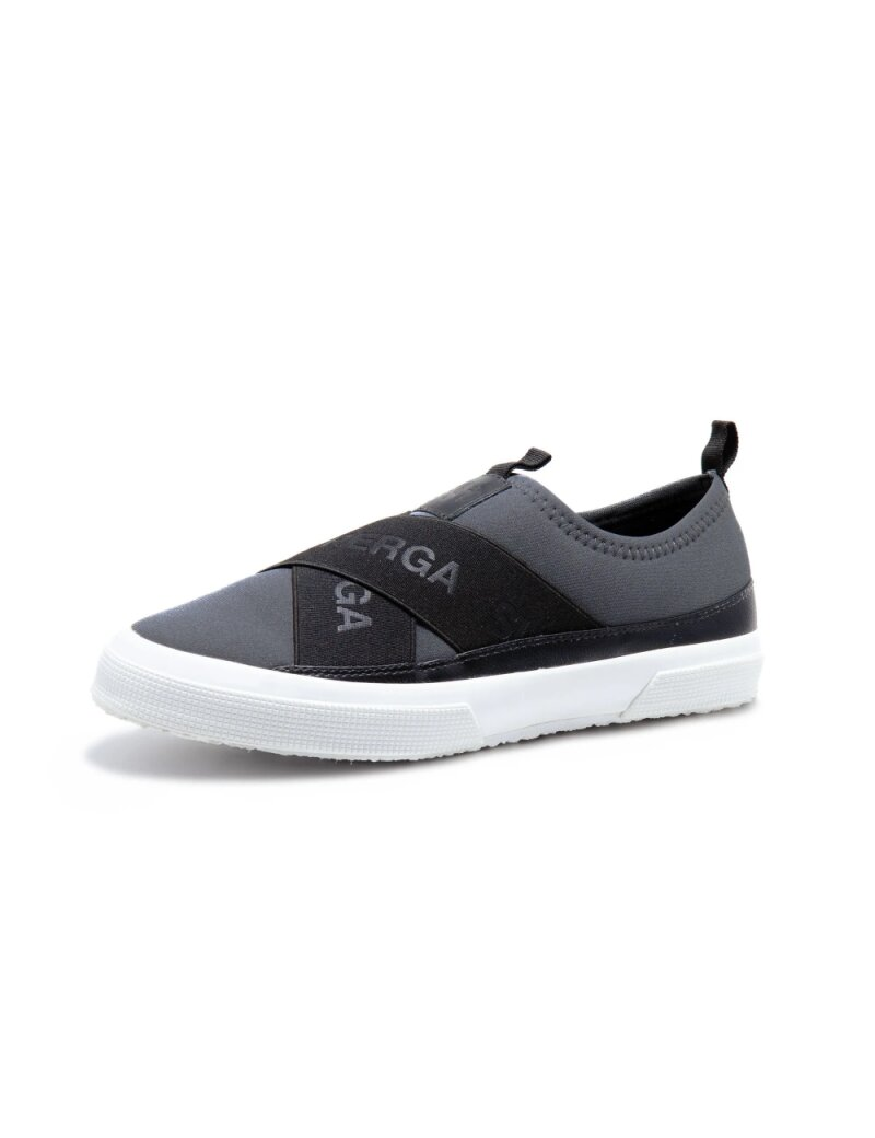 Superga 2750 Neo Slip On - Grafite